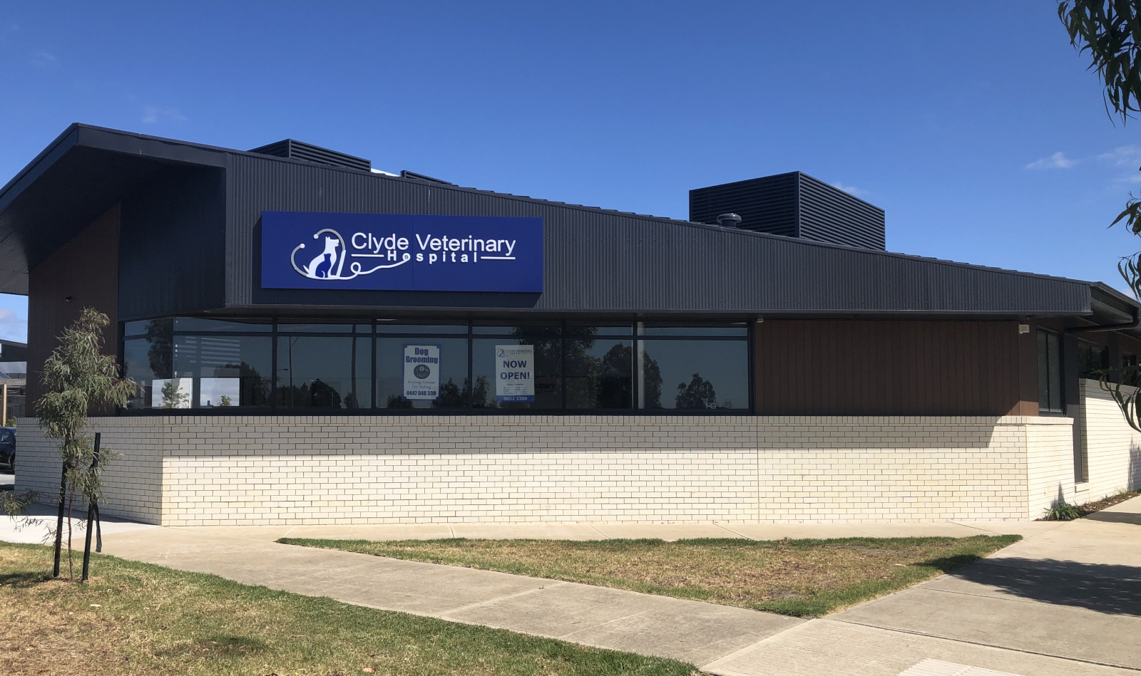 clyde veterinary hospital clinic cranbourne berwick