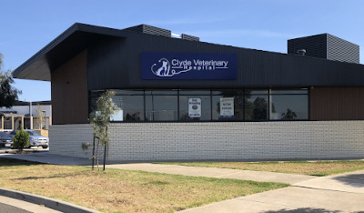 clyde veterinary hospital cranbourne casey