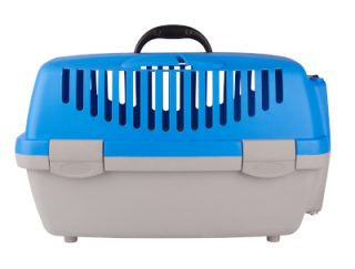 new cat home transport carrier cage